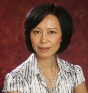 Dr. Amanda Huang -Federal Way Dentist
